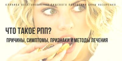 Что такое РПП? Причины, Симптомы, Признаки и Методы Лечения
