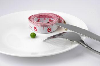 Как восстановить организм после анорексии